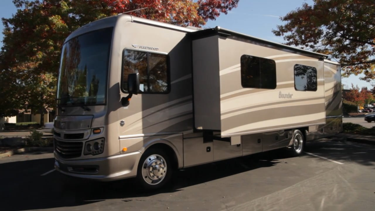 decal replacement motorhome
